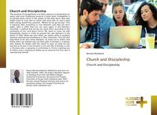 Обложка Church and Discipleship