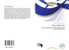 Обложка Penn Quarter
