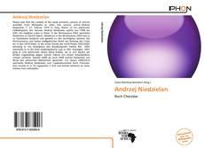 Buchcover von Andrzej Niedzielan