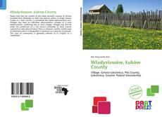 Обложка Władysławów, Łuków County