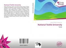 Couverture de National Textile University