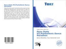 Bookcover of Penn State IFC/Panhellenic Dance Marathon