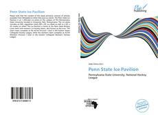 Обложка Penn State Ice Pavilion