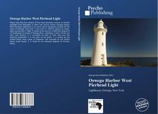 Buchcover von Oswego Harbor West Pierhead Light