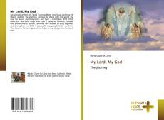 Bookcover of My Lord, My God
