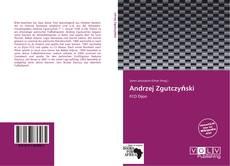 Обложка Andrzej Zgutczyński
