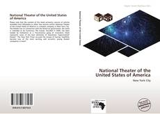 National Theater of the United States of America kitap kapağı