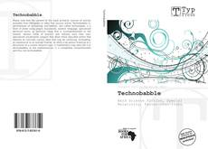 Bookcover of Technobabble