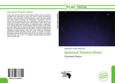 Обложка National Theatre (Oslo)