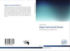 Portada del libro de Roger Hammond (Actor)