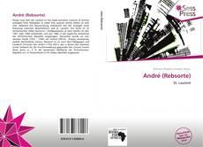 Borítókép a  André (Rebsorte) - hoz