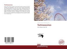 Technocosmos kitap kapağı