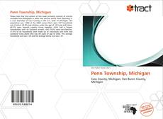 Bookcover of Penn Township, Michigan