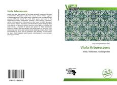 Bookcover of Viola Arborescens