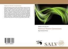 Capa do livro de National Theatre Connections
