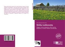 Bookcover of Wólka Łubkowska