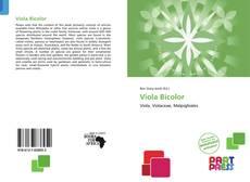 Bookcover of Viola Bicolor