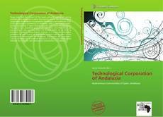 Couverture de Technological Corporation of Andalusia