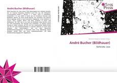 Buchcover von André Bucher (Bildhauer)