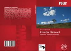 Oswestry (Borough) kitap kapağı