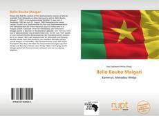 Bookcover of Bello Bouba Maigari