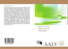 Bookcover of André Chorda
