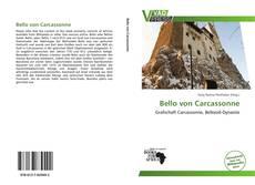 Bello von Carcassonne的封面