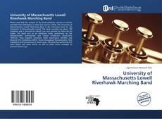 Обложка University of Massachusetts Lowell Riverhawk Marching Band
