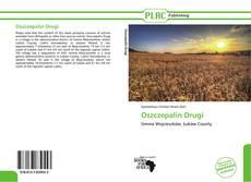 Portada del libro de Oszczepalin Drugi