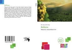 Borítókép a  Bellone - hoz