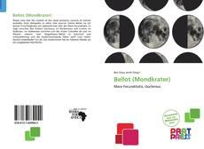 Couverture de Bellot (Mondkrater)