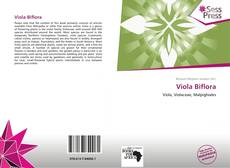 Bookcover of Viola Biflora