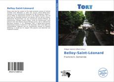 Couverture de Belloy-Saint-Léonard