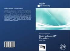 Couverture de Roger Johnson (TV Presenter)