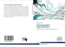 Buchcover von Technographic Segmentation
