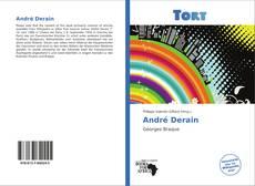 Buchcover von André Derain
