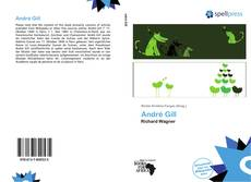 Bookcover of André Gill