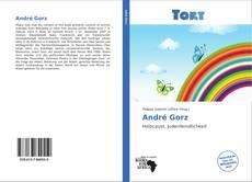 André Gorz kitap kapağı