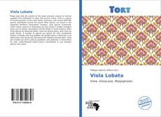 Bookcover of Viola Lobata