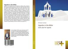 Bookcover of Uganda in the Bible
