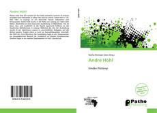 Bookcover of André Höhl