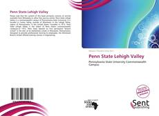Обложка Penn State Lehigh Valley