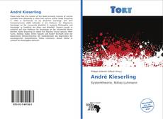 Bookcover of André Kieserling