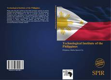 Bookcover of Technological Institute of the Philippines