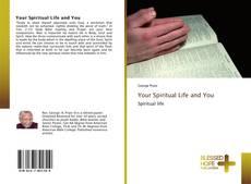 Your Spiritual Life and You kitap kapağı