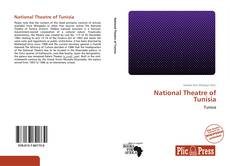 Borítókép a  National Theatre of Tunisia - hoz