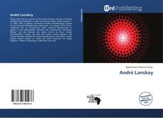 Bookcover of André Lanskoy
