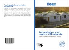 Bookcover of Technological and Logistics Directorate