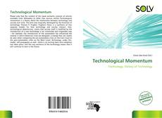 Capa do livro de Technological Momentum