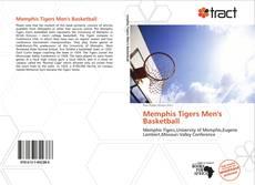 Portada del libro de Memphis Tigers Men's Basketball